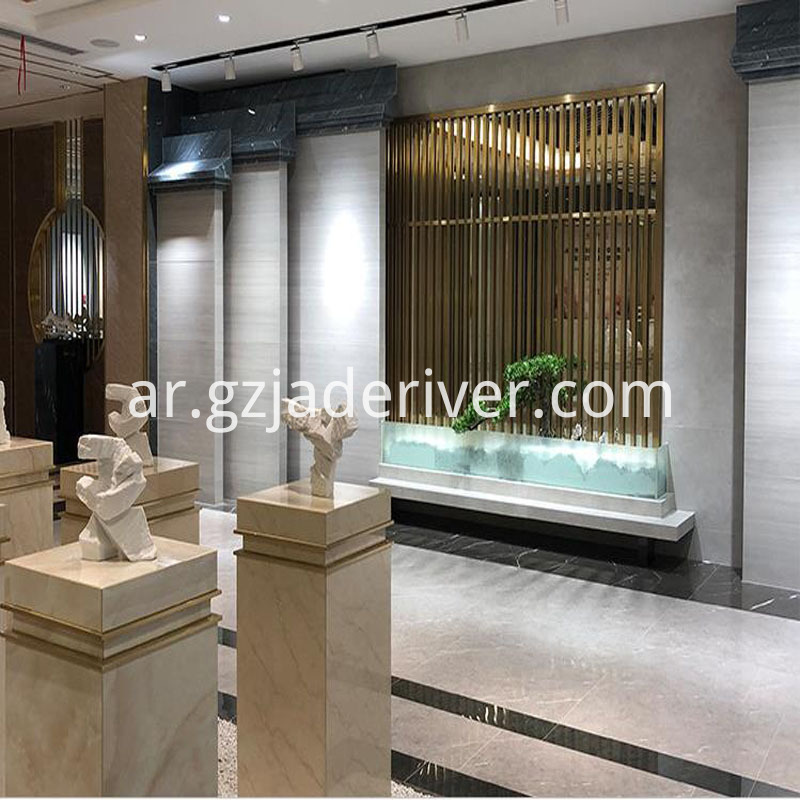 Natural Marble Tile for Decoration